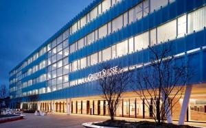 Credit Suisse Gümligen