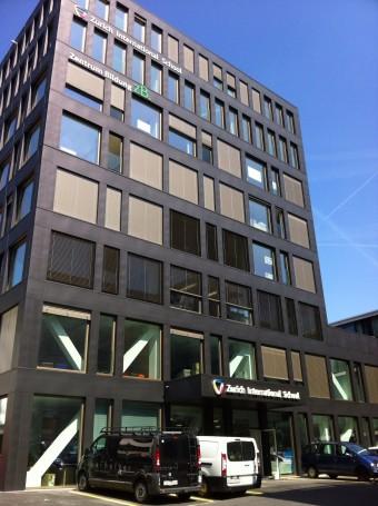 Zürich International School, Baden