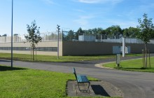 Psychiatriezentrum Rheinau Forensik