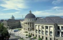 ETH Zürich Zentrum