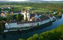Klang-Insel Rheinau