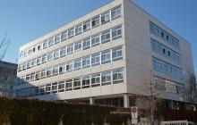 Berufsschule für Mode und Gestaltung, Zürich
