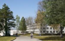 Klinik Schlosstal der ipw, Winterthur