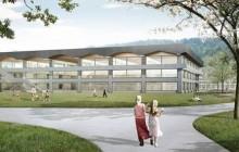 Schulhaus Neuhegi, Winterthur