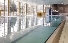 Schwimmbad Geiselweid, Winterthur