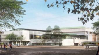 Kongresshaus / Tohnhalle, Zürich