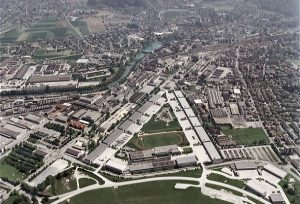Waffenplatz Thun